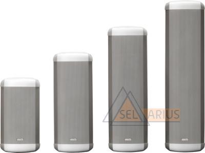 Звуковая колонна CU-410 / CU-420 / CU-430 / CU-440