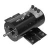 Фото электродвигателей постоянного тока ДП-0