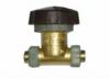 Клапаны запорные сильфонные вакуумные СК 26013 - 003